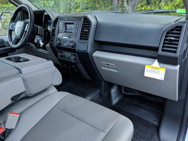 2018 F-150 Regular Cab 4x2,  Pickup #J7362 - photo 14