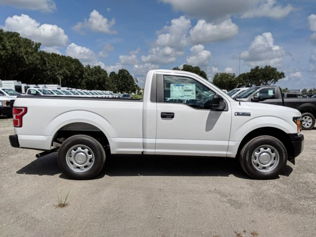 2018 F-150 Regular Cab 4x2,  Pickup #J7362 - photo 2