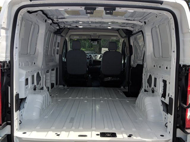 2018 Transit 250 Low Roof 4x2,  Empty Cargo Van #J7455 - photo 2