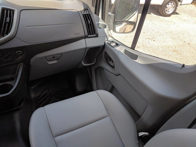2018 Transit 250 Low Roof 4x2,  Empty Cargo Van #J7455 - photo 13