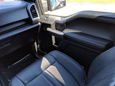 2016 F-150 SuperCrew Cab 4x2,  Pickup #J7521A - photo 14