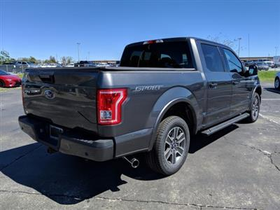 2016 F-150 SuperCrew Cab 4x2,  Pickup #J7521A - photo 2