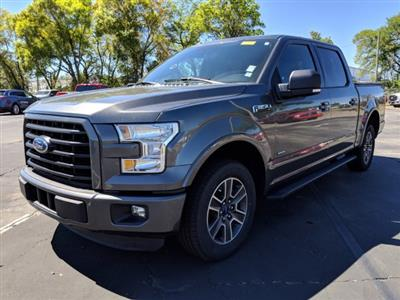 2016 F-150 SuperCrew Cab 4x2,  Pickup #J7521A - photo 5