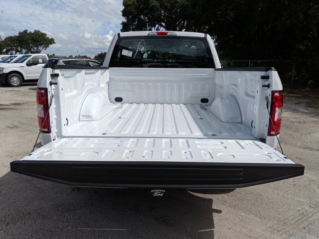 2018 F-150 Regular Cab 4x2,  Pickup #J7563 - photo 10
