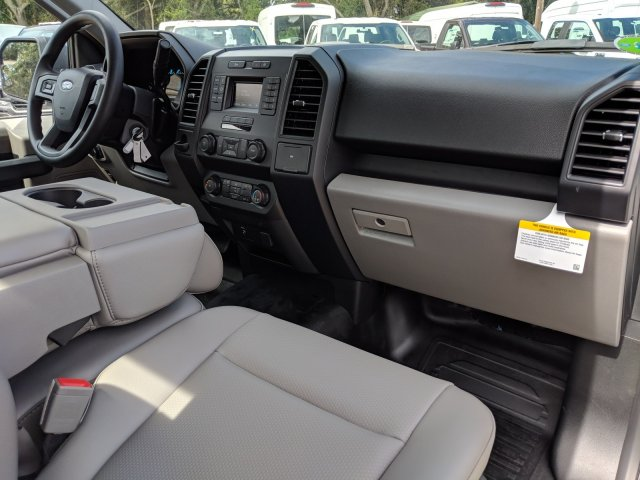2018 F-150 Regular Cab 4x2,  Pickup #J7563 - photo 13