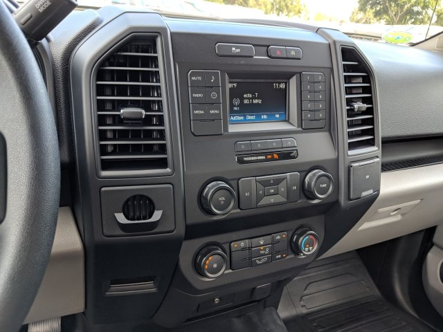 2018 F-150 Regular Cab 4x2,  Pickup #J7563 - photo 19