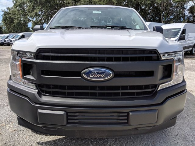 2018 F-150 Regular Cab 4x2,  Pickup #J7563 - photo 6