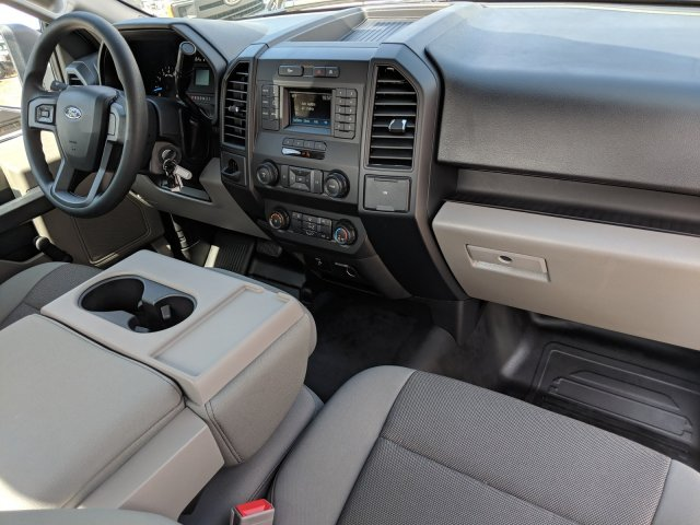 2018 F-150 Regular Cab 4x2,  Pickup #J7713 - photo 13