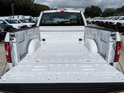 2018 F-150 Regular Cab 4x2,  Pickup #J7713 - photo 10