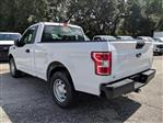 2018 F-150 Regular Cab 4x2,  Pickup #J7713 - photo 4