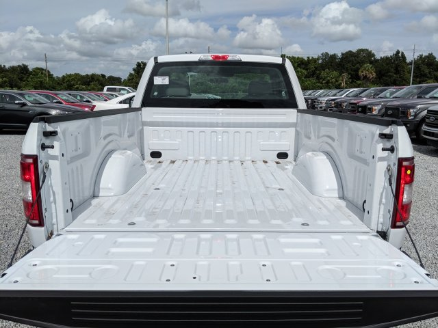 2018 F-150 Regular Cab 4x2,  Pickup #J7763 - photo 10