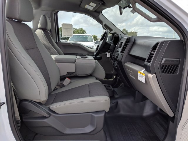 2018 F-150 Regular Cab 4x2,  Pickup #J7763 - photo 12