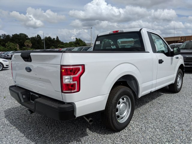 2018 F-150 Regular Cab 4x2,  Pickup #J7763 - photo 2