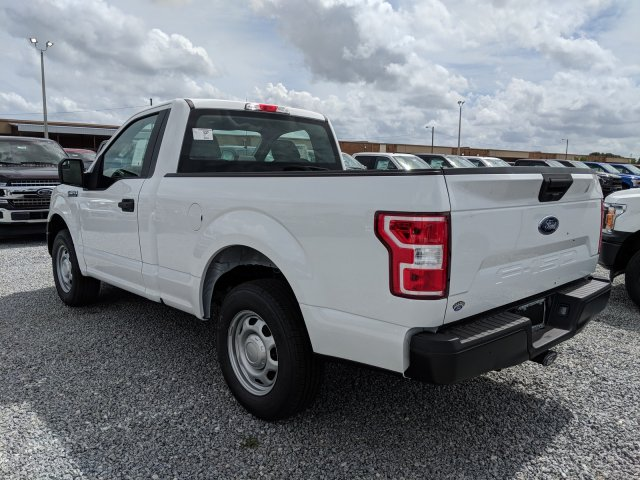 2018 F-150 Regular Cab 4x2,  Pickup #J7763 - photo 4
