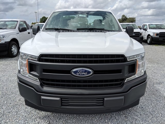 2018 F-150 Regular Cab 4x2,  Pickup #J7763 - photo 6
