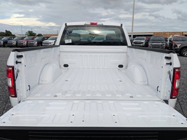 2018 F-150 Regular Cab 4x2,  Pickup #J7764 - photo 10