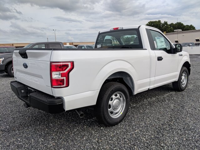 2018 F-150 Regular Cab 4x2,  Pickup #J7764 - photo 2