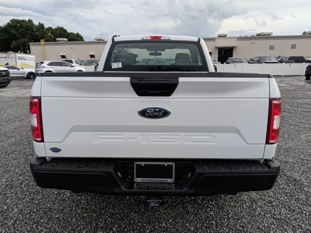 2018 F-150 Regular Cab 4x2,  Pickup #J7764 - photo 3