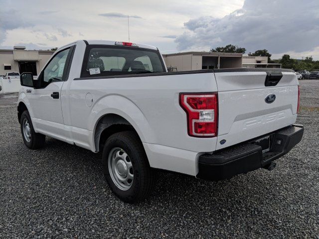 2018 F-150 Regular Cab 4x2,  Pickup #J7764 - photo 4