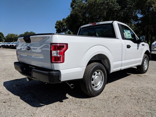 2018 F-150 Regular Cab 4x2,  Pickup #J7815 - photo 2