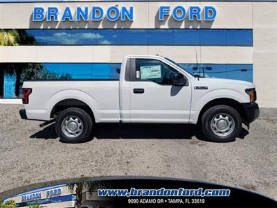 2018 F-150 Regular Cab 4x2,  Pickup #J7815 - photo 1