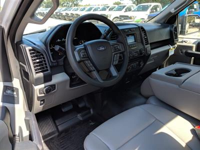 2018 F-150 Regular Cab 4x2,  Pickup #J7815 - photo 16