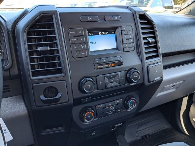2018 F-150 Regular Cab 4x2,  Pickup #J7816 - photo 17