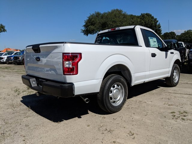 2018 F-150 Regular Cab 4x2,  Pickup #J7816 - photo 2