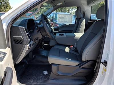 2018 F-150 Regular Cab 4x2,  Pickup #J7816 - photo 15