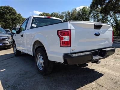 2018 F-150 Regular Cab 4x2,  Pickup #J7816 - photo 4