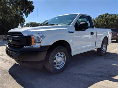 2018 F-150 Regular Cab 4x2,  Pickup #J7816 - photo 5