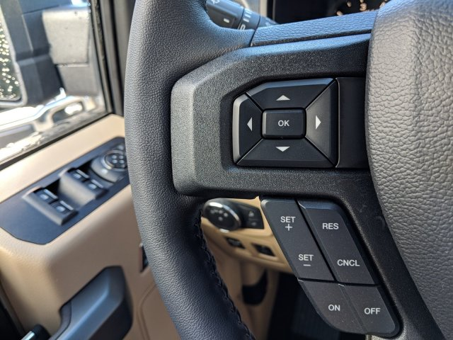 2018 F-150 SuperCrew Cab 4x2,  Pickup #J7817 - photo 25