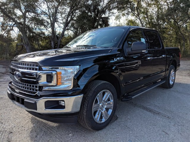 2018 F-150 SuperCrew Cab 4x2,  Pickup #J7817 - photo 5