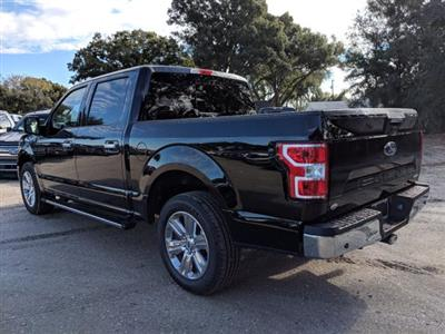 2018 F-150 SuperCrew Cab 4x2,  Pickup #J7817 - photo 4
