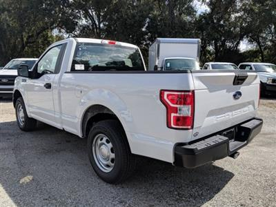 2018 F-150 Regular Cab 4x2,  Pickup #J7830 - photo 4