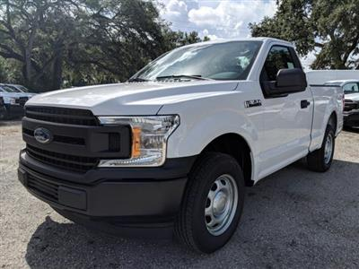 2018 F-150 Regular Cab 4x2,  Pickup #J7830 - photo 5