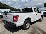 2018 F-150 Regular Cab 4x2,  Pickup #J7830 - photo 1