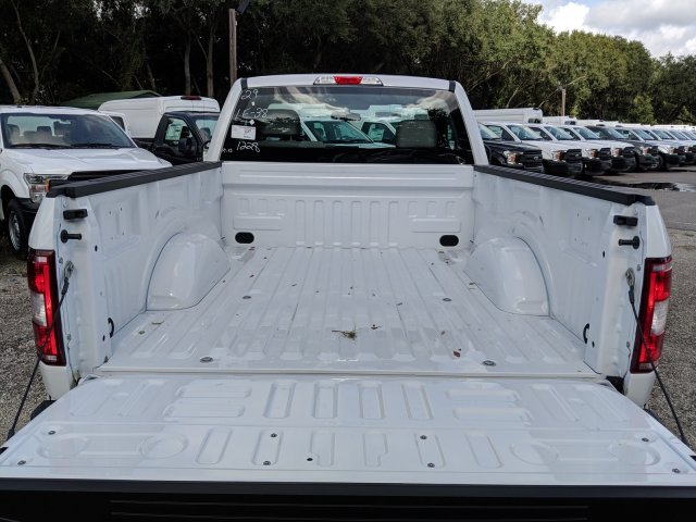 2018 F-150 Regular Cab 4x2,  Pickup #J7831 - photo 10