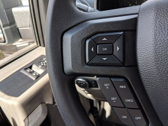 2018 F-150 Regular Cab 4x2,  Pickup #J7831 - photo 21