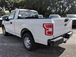 2018 F-150 Regular Cab 4x2,  Pickup #J7831 - photo 4