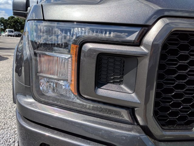 2018 F-150 SuperCrew Cab 4x2,  Pickup #J7895 - photo 7