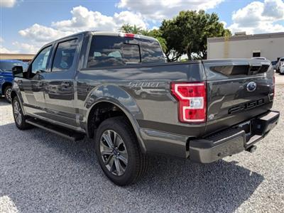 2018 F-150 SuperCrew Cab 4x2,  Pickup #J7895 - photo 4