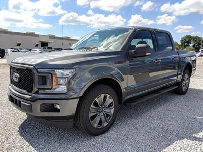 2018 F-150 SuperCrew Cab 4x2,  Pickup #J7895 - photo 5