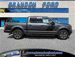 2018 F-150 SuperCrew Cab 4x2,  Pickup #J7895 - photo 1