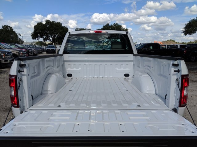 2018 F-150 Regular Cab 4x2,  Pickup #J7896 - photo 10