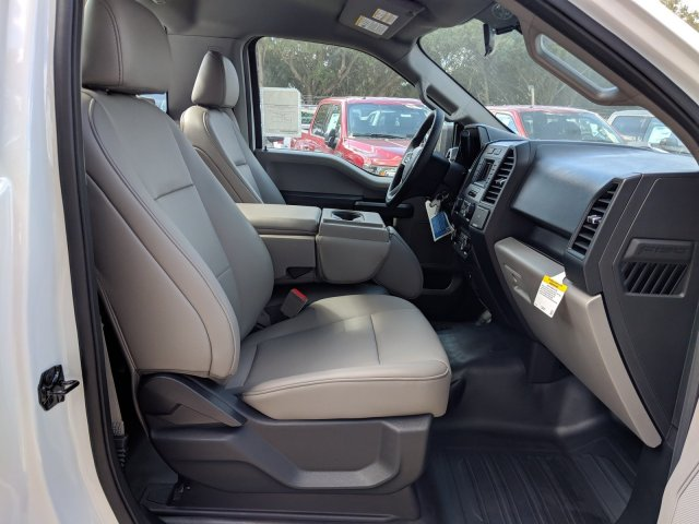 2018 F-150 Regular Cab 4x2,  Pickup #J7896 - photo 12