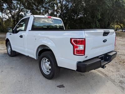 2018 F-150 Regular Cab 4x2,  Pickup #J7896 - photo 4