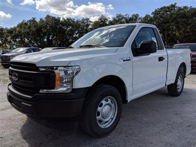 2018 F-150 Regular Cab 4x2,  Pickup #J7896 - photo 5