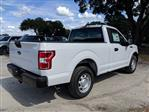 2018 F-150 Regular Cab 4x2,  Pickup #J7896 - photo 2