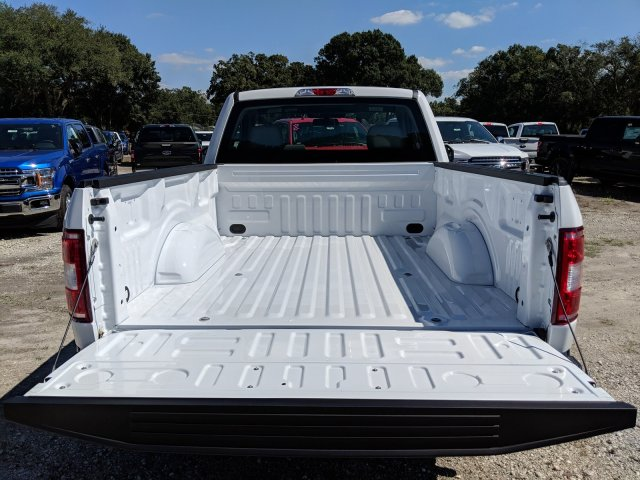 2018 F-150 Regular Cab 4x2,  Pickup #J7897 - photo 10